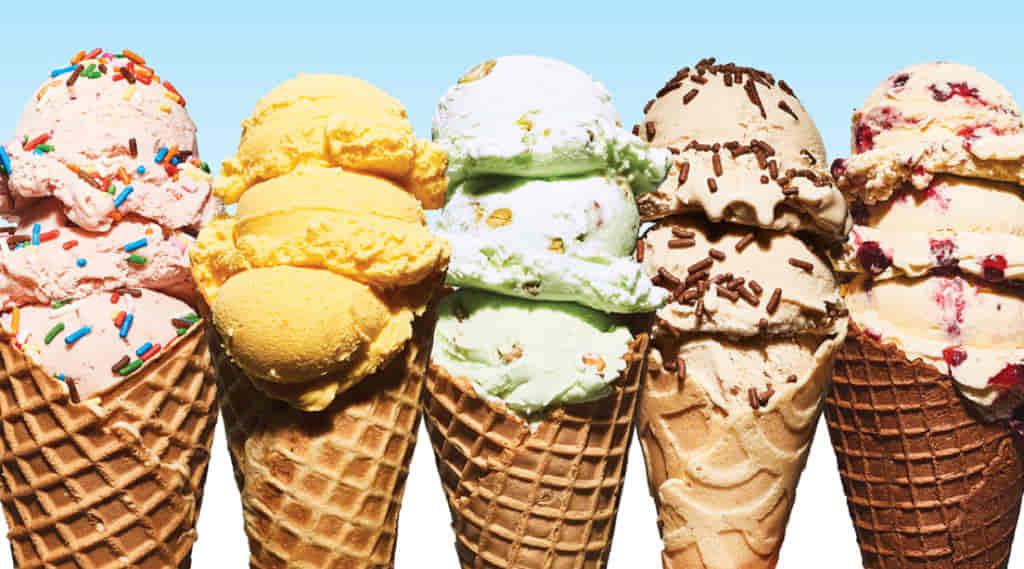 helados artesanales